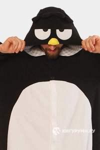 Кигуруми «Пингвин Батсу Мару»