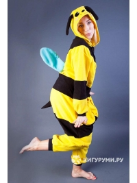 Кигуруми «Пчела»