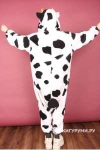 Кигуруми «Корова»