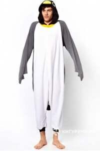 Кигуруми «Пингвин»