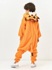 Кигуруми детский «Лев»