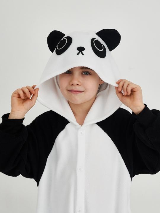 Кигуруми детский «Панда»
