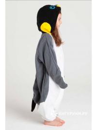 Кигуруми детский «Пингвин»