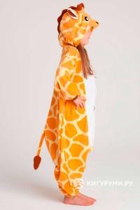 Кигуруми детский «Жираф»