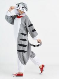 Кигуруми «Котёнок Чи»