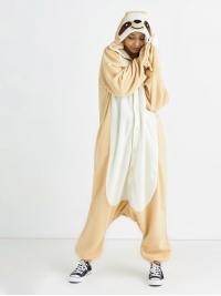 Кигуруми «Ленивец»