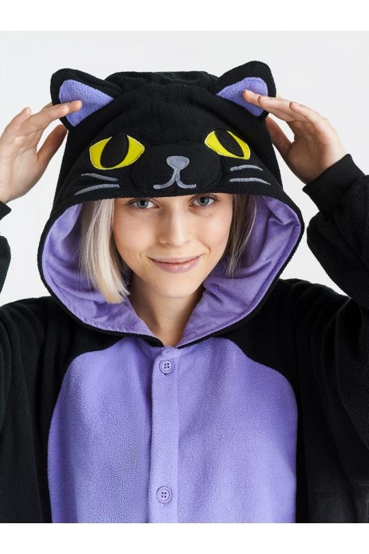 Кигуруми «Ночной кот»
