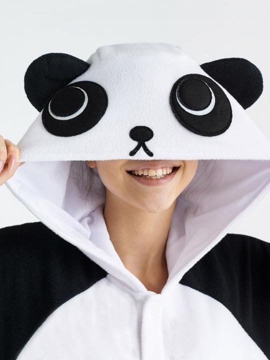 Кигуруми «Панда»