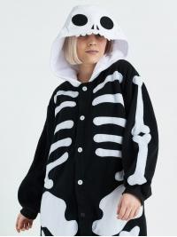 Кигуруми «Скелет»