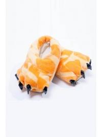 Тапки-лапки «Жираф»