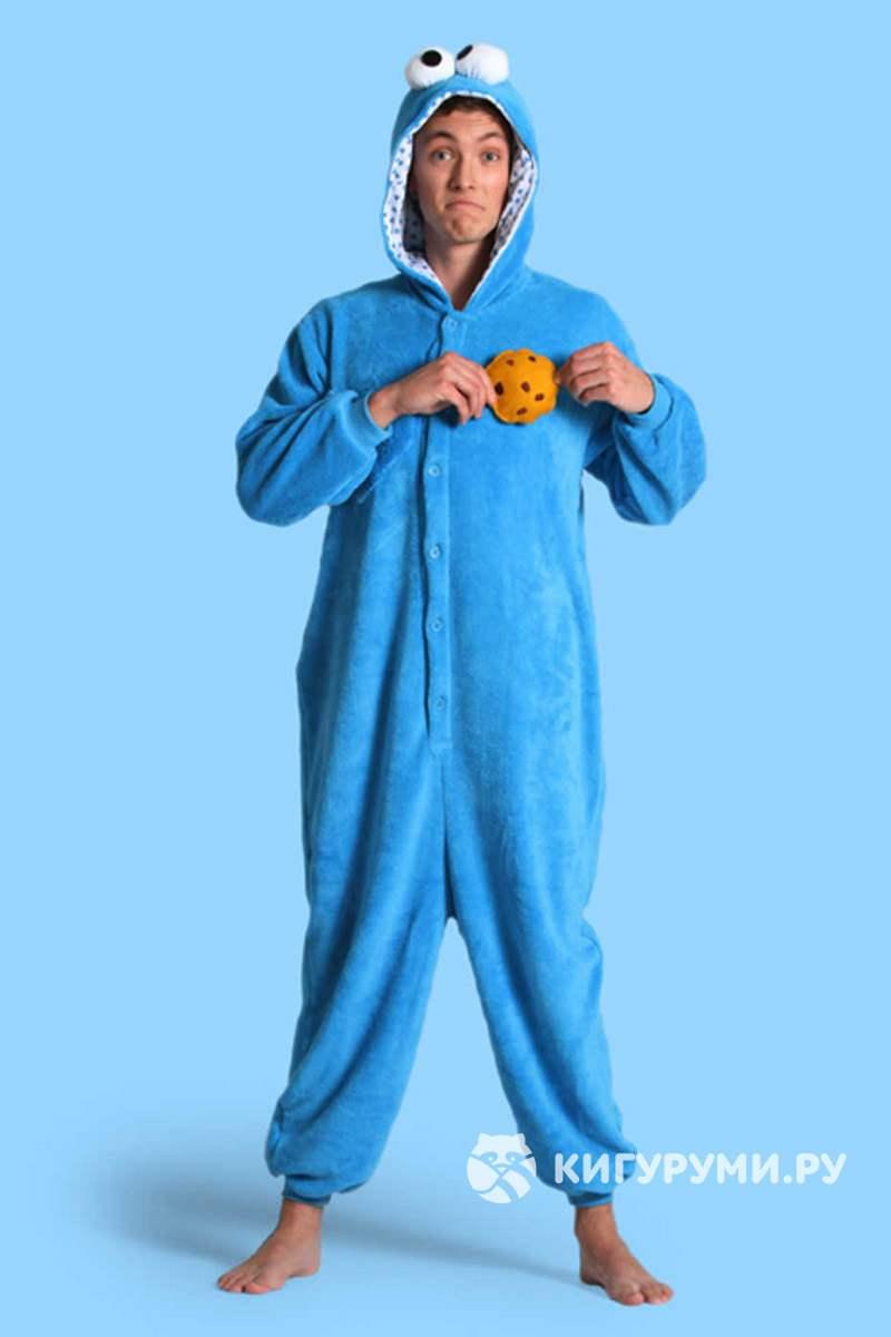 Кигуруми Коржик в интернет магазине kigurumi.ru - пижама Коржик 5f372cc261a49